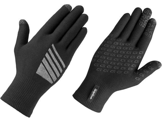 GripGrab Primavera Midseason Gloves black